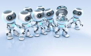 robotics ppt