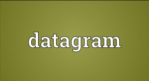 datagram ppt