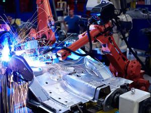 welding robots