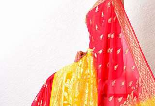 Tips-To-Take-Care-of-Georgette-and-Chiffon-Sarees-PPT